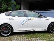 Cần bán Kia Optima 2.0 ATH sản xuất 2018, màu trắng  giá 900 triệu tại Tp.HCM