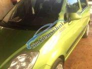 Cần bán Chevrolet Spark sản xuất 2008, màu xanh lục số tự động giá 160 triệu tại Đắk Lắk