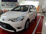 Bán xe Vios E đời 2017, đăng ký tháng 1/2018 giá 515 triệu tại Đà Nẵng