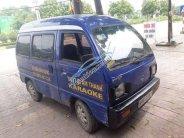 Bán ô tô Daewoo Damas đời 1999, màu xanh lam giá cạnh tranh giá 55 triệu tại Vĩnh Phúc