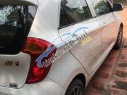 Cần bán lại xe Kia Morning sản xuất 2014, màu trắng giá 235 triệu tại Bắc Ninh