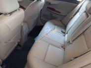 Bán xe Toyota Corolla altis sản xuất năm 2009, màu đen chính chủ  giá 450 triệu tại Quảng Nam