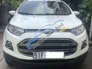 Bán Ford EcoSport Titanium 1.5AT sản xuất 2015, màu trắng giá tốt giá 530 triệu tại Tp.HCM