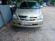 Bán Toyota Innova đời 2006, màu vàng, giá chỉ 335 triệu giá 335 triệu tại Quảng Ngãi