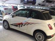 Bán xe Fiat 500 đăng ký lần đầu 2010, xe nhập khẩu nguyên chiếc Ý giá 399 triệu tại Đà Nẵng