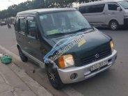 Bán Suzuki Wagon R+ năm sản xuất 2003 chính chủ giá 125 triệu tại Tp.HCM