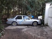 Bán xe Honda Accord sản xuất năm 1987, màu bạc  giá 35 triệu tại Tp.HCM