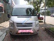 Ford Transit 2.5MT, 16 chỗ máy dầu, sản xuất và đăng ký năm 2014 giá 510 triệu tại Hà Nội
