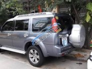 Gia đình cần bán xe Ford Everest sản xuất 2009, đăng ký 2010 form mới giá 480 triệu tại Đà Nẵng