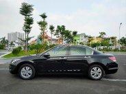 Cần bán Honda Accord sản xuất 2010, màu đen, nhập khẩu nguyên chiếc giá cạnh tranh giá 579 triệu tại Hà Nội