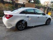 Cần bán gấp Daewoo Lacetti CDX 1.6 AT năm 2009, màu trắng, nhập khẩu chính chủ giá 290 triệu tại Ninh Bình