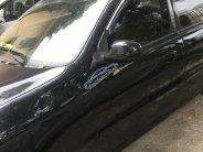 Cần bán Daewoo Lanos đời 2001, màu đen, nhập khẩu nguyên chiếc chính chủ giá 65 triệu tại Hà Nội