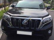 Cần bán Toyota Prado TXL 2.7L đời 2017, màu đen, xe nhập số tự động giá 2 tỷ 260 tr tại Hà Nội
