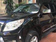 Bán Toyota Prado TXL 2.7L năm 2010, màu đen, nhập khẩu chính chủ giá 1 tỷ 300 tr tại Hà Nội