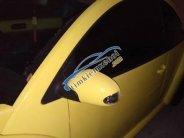 Bán xe Volkswagen Beetle sản xuất năm 2003, màu vàng, chính chủ giá 295 triệu tại Tp.HCM
