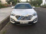 Bán lại Hyundai Santa Fe AT 1 cầu máy dầu, đăng ký 2015, sản xuất tại Việt Nam 2014 giá 845 triệu tại Đà Nẵng