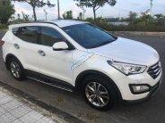 Chính chủ bán Hyundai Santa Fe GDI năm sản xuất 2014, màu trắng giá 845 triệu tại Đà Nẵng