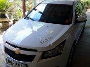Bán Chevrolet Cruze Ls sản xuất 2014, màu trắng giá 420 triệu tại Hà Tĩnh