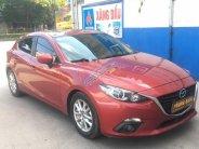 Bán Mazda 3 1.5L năm 2016, màu đỏ giá 640 triệu tại Hải Phòng