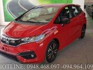 [Honda Hải Phòng] Bán xe Honda Jazz 1.5RS - Giá tốt nhất - Hotline: 0948.468.097 giá 624 triệu tại Hải Phòng