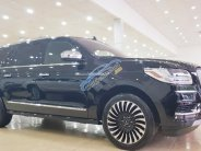 Bán Lincoln Navigator Black Label màu đen, nội thất nâu đỏ, mới 100%, giao ngay giá 8 tỷ 899 tr tại Hà Nội