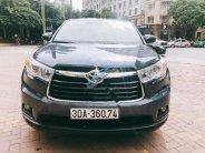 Cần bán xe Toyota Highlander sản xuất 2014, xe nhập Mỹ, chính chủ giá 1 tỷ 680 tr tại Hà Nội