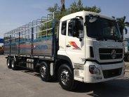 dongfeng hoang huy 4 chân, xe tải dongfeng hoàng huy 4 chân, giá xe dongfeng 4 chân hoàng huy giá 1 tỷ 140 tr tại Hà Nội