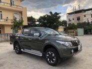 Bán Mitsubishi Triton Mivec 2 cầu số tự động, đời 2018, full options, xe vip giá cực tốt. LH: 0905.91.01.99 giá 770 triệu tại Đà Nẵng