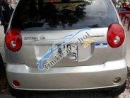 Bán Chevrolet Spark đời 2011, màu bạc, giá 90tr giá 90 triệu tại Đắk Lắk