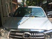 Gia đình bán Toyota Fortuner năm sản xuất 2011, màu bạc giá 640 triệu tại Đà Nẵng