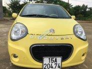 Bán Tobe Mcar 2010, màu vàng, nhập khẩu số tự động giá 128 triệu tại Ninh Bình