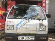 Cần bán lại xe Suzuki Super Carry Van sản xuất năm 2012, màu trắng giá 160 triệu tại Hà Nội