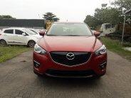 Xe Mazda CX 5 2.0 đời 2015, màu đỏ, chính chủ giá 765 triệu tại Hà Nội