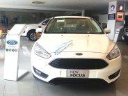 Bán Ford Focus Trend 1.5L 2018- tặng bảo hiểm thân vỏ, giá cạnh tranh nhất, hỗ trợ vay 80%, trả trước 200tr giá 590 triệu tại Lâm Đồng