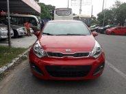 Cần bán Kia Rio 1.4AT đời 2014, màu đỏ, nhập khẩu chính hãng giá 465 triệu tại Hà Nội
