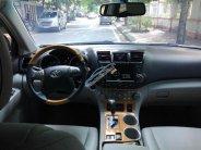 Bán Toyota Highlander 3.5 V6 Limited năm sản xuất 2007, màu bạc, xe nhập chính chủ giá 760 triệu tại Hà Nội