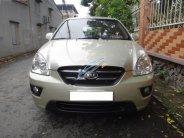 Cần bán lại xe Kia Carens LZX 2.0 sản xuất năm 2009, giá tốt giá 325 triệu tại Đồng Nai