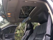 Cần bán Honda CR V năm sản xuất 2014, màu bạc, giá 825tr giá 825 triệu tại Đà Nẵng