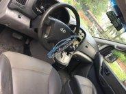 Cần bán gấp Hyundai Grand Starex đời 2008, màu bạc, nhập khẩu nguyên chiếc, số tự động giá 385 triệu tại Hà Nội