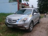 Cần bán xe Acura MDX sản xuất năm 2007, màu bạc, xe nhập  giá 780 triệu tại Tp.HCM