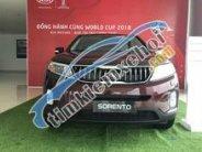 Bán Kia Sorento GATH 2018, mâm mới, hỗ trợ vay đến 80% giá trị xe, gọi ngay 0979.508.434 gặp Vinh để được tư vấn giá 919 triệu tại Tây Ninh
