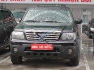 Chính chủ bán Ford Escape XLT 3.0 AT đời 2004, màu đen giá 195 triệu tại Hà Nội