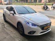 Cần bán lại xe Mazda 3 1.5 AT năm sản xuất 2016, màu trắng, giá chỉ 625 triệu giá 625 triệu tại Hải Phòng