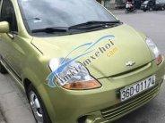Cần bán gấp Chevrolet Spark Van sản xuất năm 2012 giá 125 triệu tại Thanh Hóa
