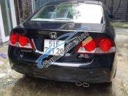 Bán Honda Civic 2.0AT năm 2007, màu đen xe gia đình giá cạnh tranh giá 355 triệu tại Tp.HCM