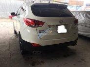 Bán Hyundai Tucson 2011, màu trắng, gốc TP, giá TL, hỗ trợ trả góp giá 546 triệu tại Tp.HCM