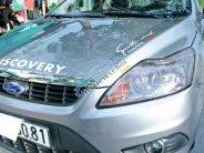 Bán xe Ford Focus sản xuất 2010, màu xám xe gia đình giá cạnh tranh giá 292 triệu tại Vĩnh Long