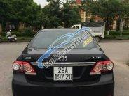 Cần bán Toyota Corolla altis đời 2011, màu đen giá 455 triệu tại Bắc Ninh