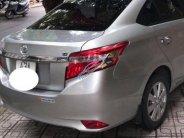 Cần bán gấp Toyota Vios G sản xuất năm 2014, màu bạc  giá 485 triệu tại Đà Nẵng