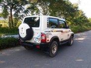 Bán Ssangyong Korando TX5 năm 2003, màu trắng, nhập khẩu giá 185 triệu tại Hà Nội